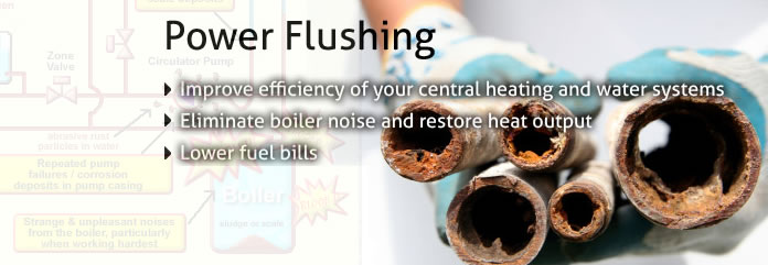 Power Flush